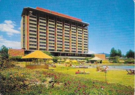 Addis Hilton 1