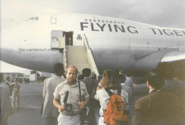 Flying Tiger 3