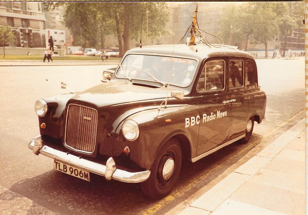 BBC Taxi 3