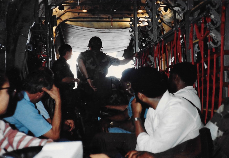C-130 Commute 4