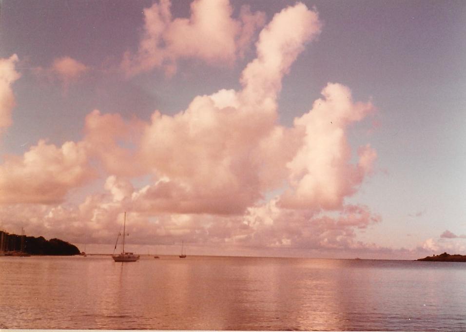 Prickly Bay 1